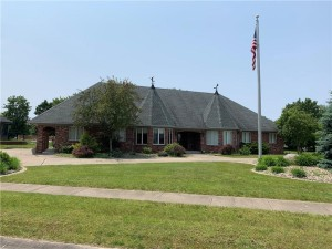 2503 Lake Crossing Drive Greenwood, In 46143