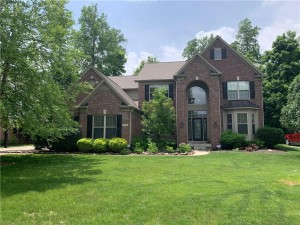 6544 Briarwood Place Zionsville, In 46077