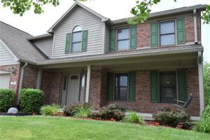 132 Meadowview Lane Greenwood, In 46142