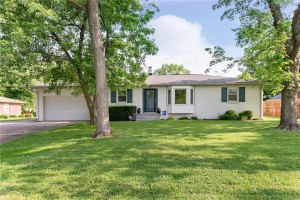 946 West 79th Street Indianapolis, In 46260