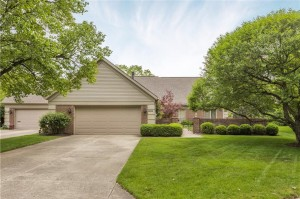 8485 Olde Mill Circle West Drive Unit 10-2 Indianapolis, In 46260