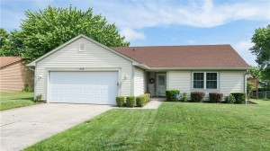 978 Spring Meadow Drive Greenwood, In 46143