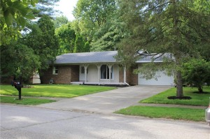 1110 North Darby Lane Indianapolis, In 46260