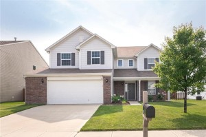 6514 Clary Circle Drive Greenwood, In 46143