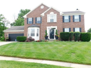 1451 Keensburg Court Indianapolis, In 46228