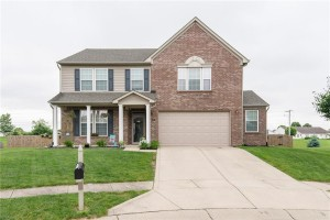 1101 Sycamore Court Greenwood, In 46143