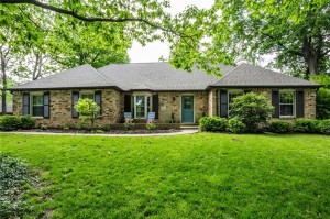 3253 Lincoln Court Indianapolis, In 46228