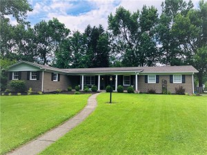 4530 Cranbrook Drive Indianapolis, In 46250