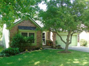 2848 Sunnyfield Court Indianapolis, In 46228