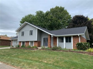 1108 Selkirk Lane Indianapolis, In 46260
