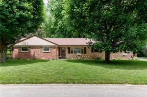 1728 West 76th Place Indianapolis, In 46260