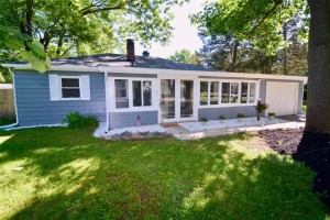 1804 Randall Road Indianapolis, In 46240