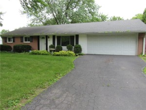 1406 West 76th Place Indianapolis, In 46260