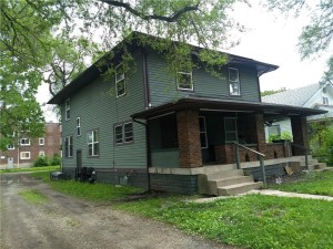 3709 North Kenwood Avenue Indianapolis, In 46208