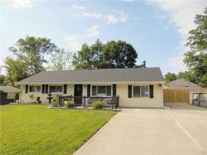 984 Rolling Hill Road Greenwood, In 46142