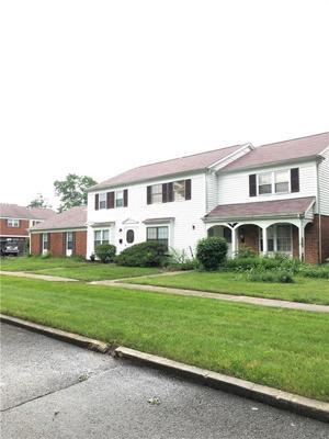 1644 Marborough Lane Unit 6 Indianapolis, In 46260