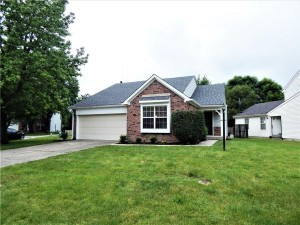 7726 Park North Lake Drive Indianapolis, In 46260
