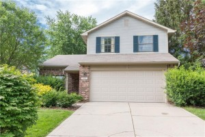 1525 Chase Boulevard Greenwood, In 46142