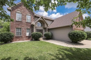 401 Orkney Court Greenwood, In 46142