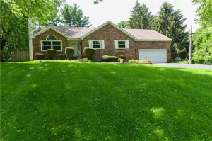 4021 Ritterskamp Court Indianapolis, In 46250