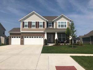 1410 Trailside Drive Greenwood, In 46143