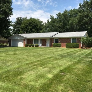 1116 West 77th Street S Drive Indianapolis, In 46260