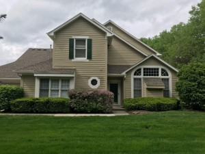 5717 Spruce Knoll Court Indianapolis, In 46220