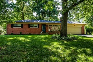 6107 Winnpeny Lane Indianapolis, In 46220