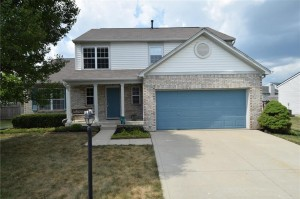 580 Reed Court Greenwood, In 46143