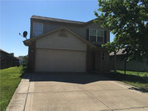 1646 Blue Lake Drive Greenwood, In 46143