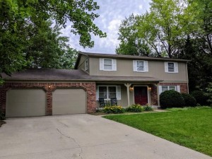 1642 Lancaster Court Indianapolis, In 46260