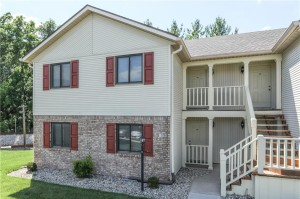 88 Keran Manor Court Unit B Greenwood, In 46142
