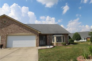 371 Lakewood Court Avon, In 46123