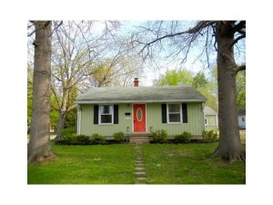 2104 East 69th Street Indianapolis, In 46220