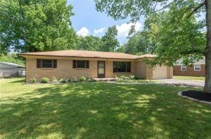 5827 Downing Drive Indianapolis, In 46228