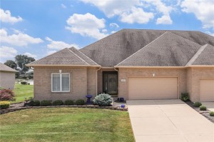 3285 Windham Drive Greenwood, In 46143