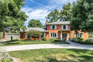 1206 Frederick Drive S Indianapolis, In 46260