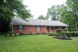 7635 Sentinel Trail Indianapolis, In 46250