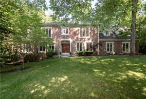 1032 Red Oak Drive Avon, In 46123