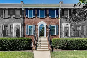 4132 Heyward Place Indianapolis, In 46250