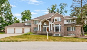 5149 Salter Court Indianapolis, In 46250