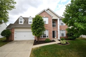 6255 Canterbury Drive Zionsville, In 46077
