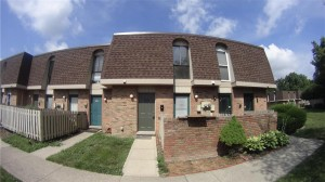 7430 Country Brook Drive Unit 7430 Indianapolis, In 46260