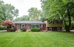 1106 West 73rd Street Indianapolis, In 46260