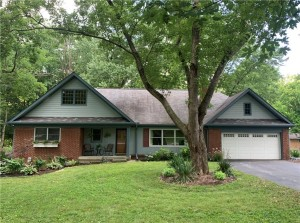 4289 Springwood Trail Indianapolis, In 46228