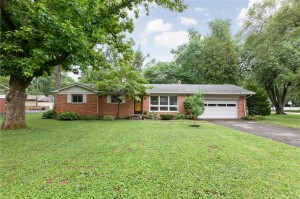 2909 Stamm Avenue Indianapolis, In 46240