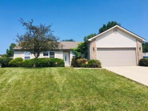 6830 Medallion Drive Indianapolis, In 46260
