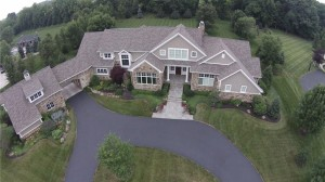 11554 Ridge Valley Court Zionsville, In 46077