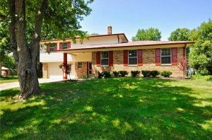 8049 Stafford Court Indianapolis, In 46260