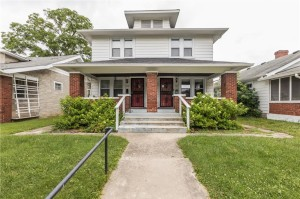 4113-4115 Graceland Avenue Indianapolis, In 46208